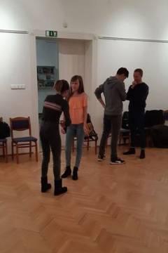 Játékos közösségek - drámapedagógia a RÉV Színházzal 3