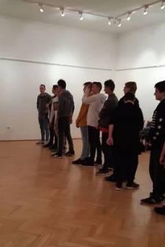 Játékos közösségek - drámapedagógia a RÉV Színházzal 2