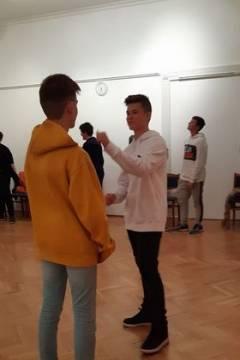 Játékos közösségek - drámapedagógia a RÉV Színházzal 5