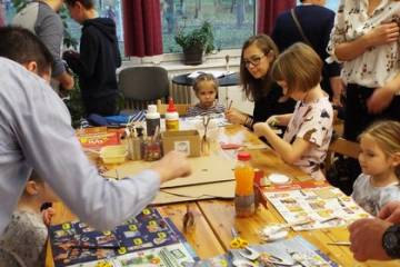 Szabadhegyi adventi fények -Ünnepváró családi délután 05