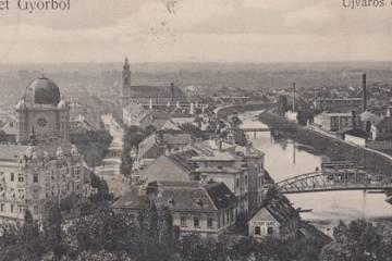 Újváros a századfordulón 2