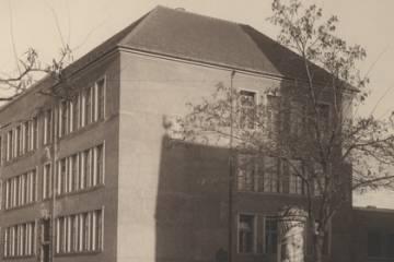A 401. sz. Ipari Szakmunkásképző Intézet