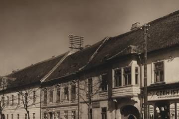 Kossuth Lajos utca 3