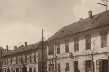 Kossuth Lajos utca 1