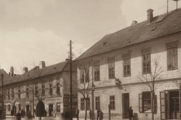 Kossuth Lajos utca 2