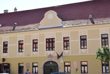 Kossuth Lajos Általános Iskola 1