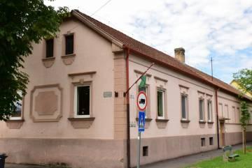 Művelődési ház 1