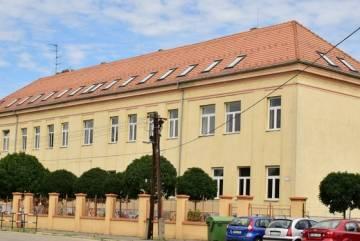 Győri Radnóti Miklós Általános Iskola Gyepszél úti Telephelye