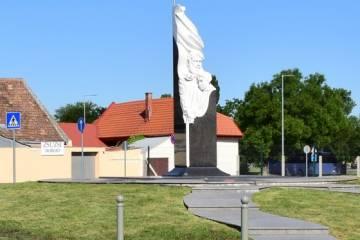 Kossuth-szobor 2