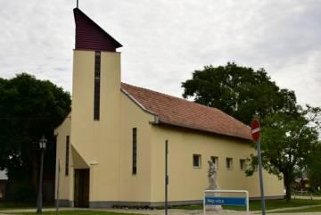 Szent Erzsébet-templom 1