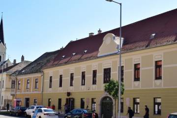 Kossuth Lajos Általános Iskola 2