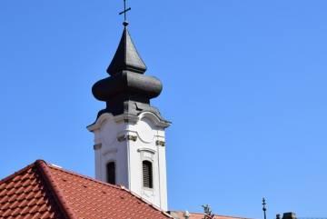 Rác templom 1