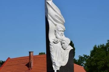 Kossuth-szobor 1