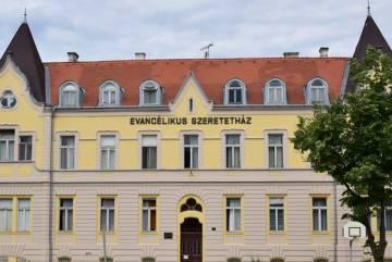 Evangélikus Központ 3