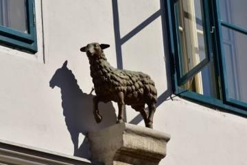 Arany Bárány Fogadó 3