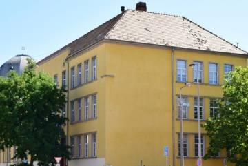 Kossuth Lajos Szakképző Iskola 1