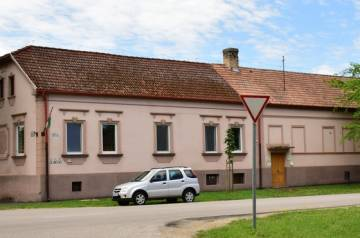 Művelődési ház 2