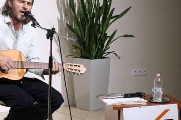 Rengeteg - Kollár-Klemencz László zenés irodalmi előadása 03