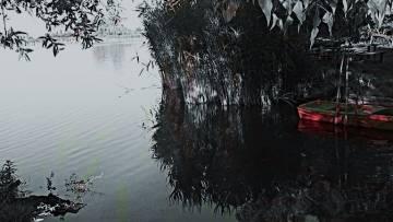 1. helyezett: Termeczky Kata - Megint nagy vizekre