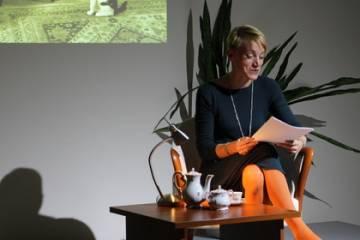 Szabó Magda felolvasóest
